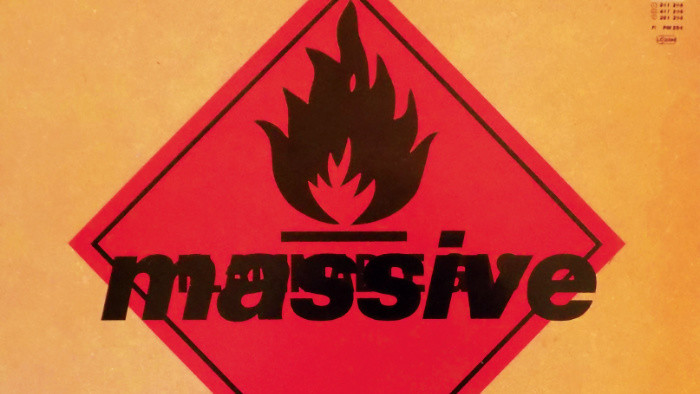 Kultový album_FM: Massive Attack – Blue Lines