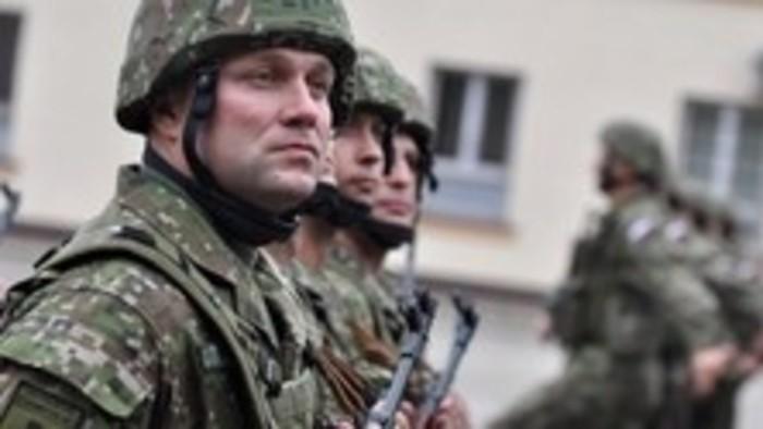 Spoločné operačné veliteľstvo v Banskej Bystrici