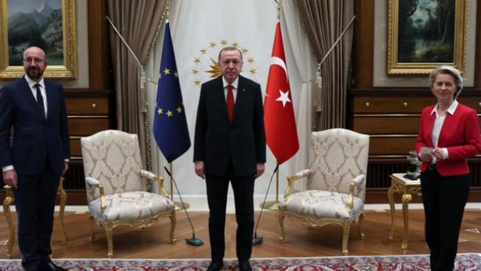 Ismét együttműködést ajánlott Törökországnak az EU