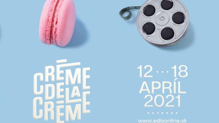 Na akých francúzskych filmových lahôdkach si budete môcť pochutnať v rámci 7. ročníka Créme de la créme?