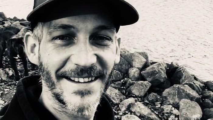 Mixtape_FM: Peter Strakoš