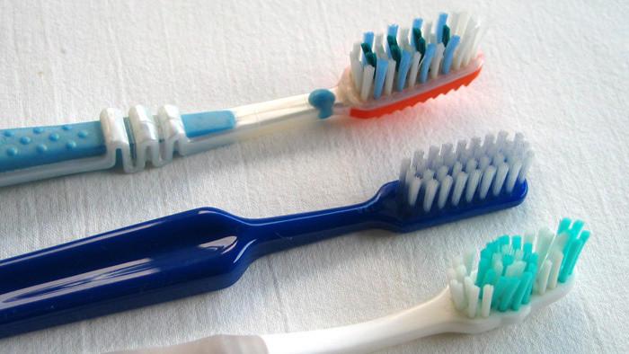 Dobrá rada pre zuby