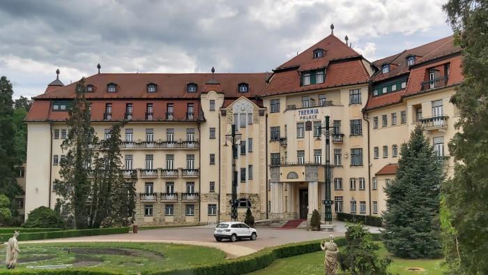 Rezort Piešťany podporí projekty rozvoja cestovného ruchu v regióne