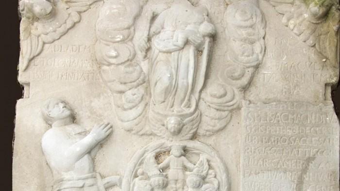 Obnova renesančnej tabule v Stropkove