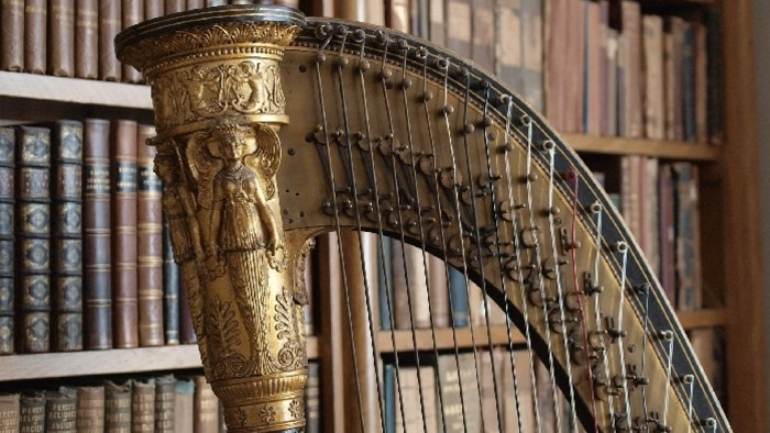 Dejiny hudby od praveku po klasicizmus