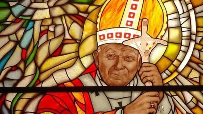 Zamyslenie / Myšlienky Jána Pavla II.