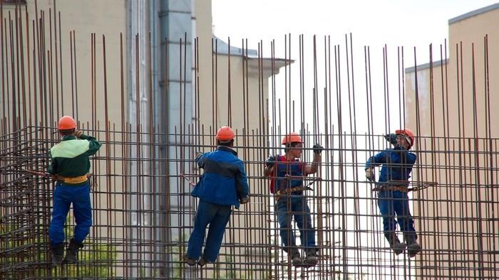 K veci: Hlboký prepad stavebnej produkcie