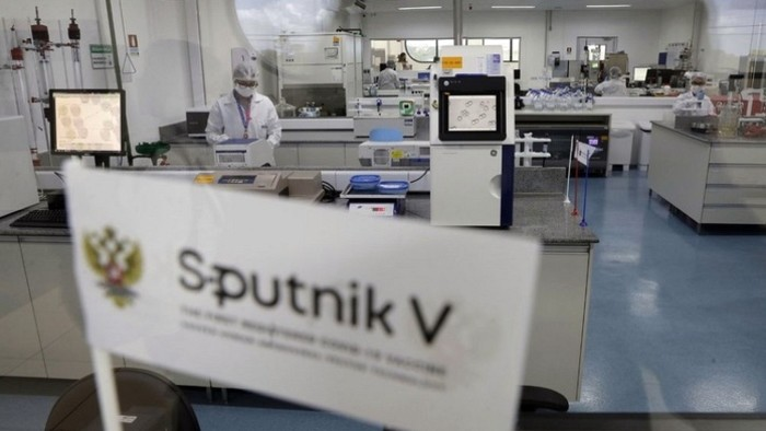 Slovak Medicines Agency denies Russian Fund's accusation
