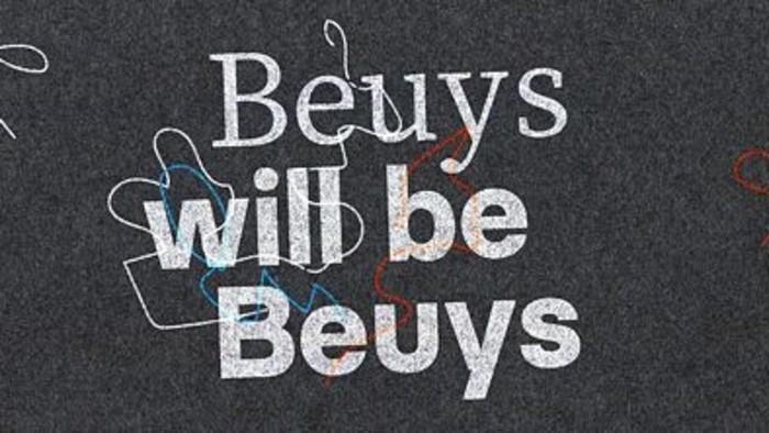 Goetheho inštitút pokračuje v apríli v oslavách 100. výročia narodenia Josepha Beuysa a má zaujímavú výzvu pre umelcov