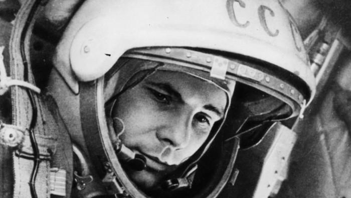 60 éve már, hogy Gagarin megkerülte a Földet