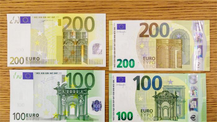 Los eslovacos ahorran más y gastan y piden prestado menos