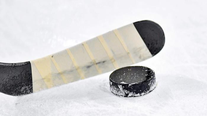 Kolíska hokeja