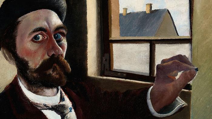 Vznikne múzeum maliara Tivadara Csontváryho