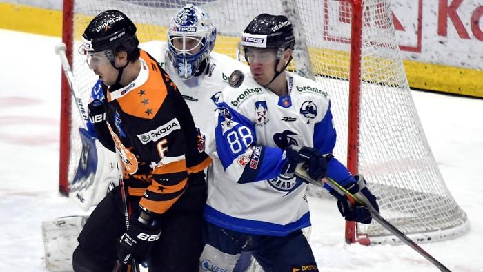 Hokej: pred zápasom Michalovce - Poprad