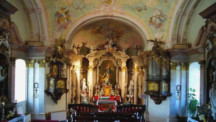 Kultúrne pamiatky Slovenska