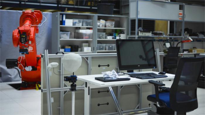 Forschung, Entwicklung und Produktion unter einem Dach in Senica