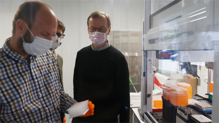 Подтверждено 35 случаев дельта-варианта нового коронавируса