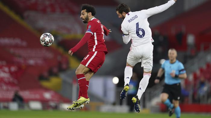 Futbal: po štvrťfinálových odvetách Ligy majstrov