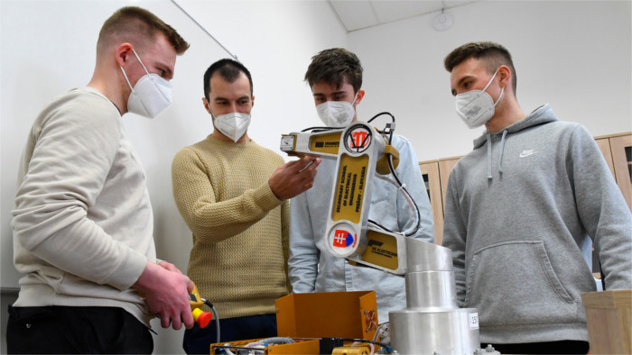 Influence négative de la pandémie sur les connaissances pratiques des étudiants
