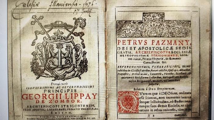 História blízka vzdialená / Pomohol ostrihomský arcibiskup slovenčine do liturgie?