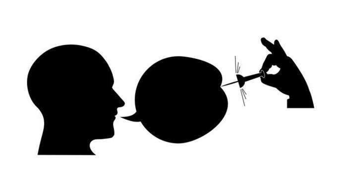 K veci: Politická komunikácia – čo už je za hranicou?