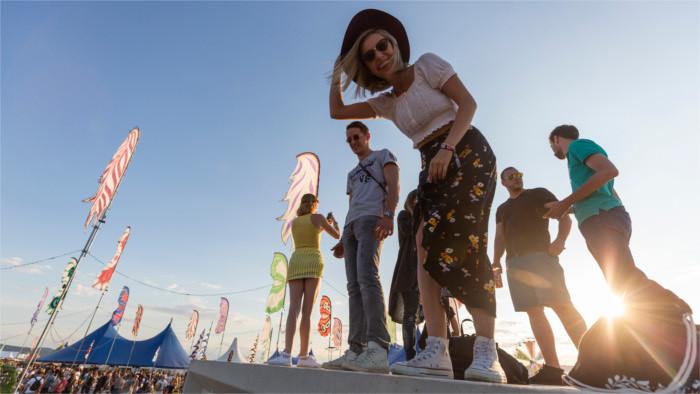 Летний фестиваль «Pohoda» вновь переносится