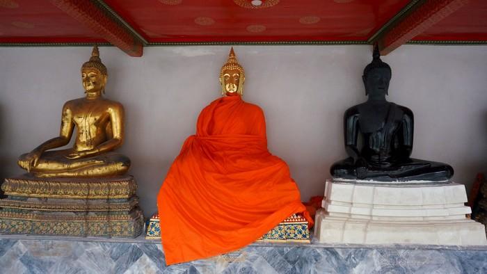 Laos – zážitky z festivalu slonov a z džungle