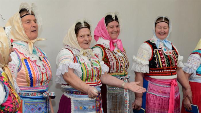 Mémorandum entre Slovaques et Ruthènes de Serbie