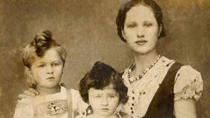 Slovenské a české ženy, ktoré skončili v stalinskom gulagu.