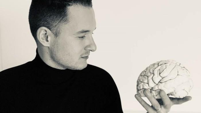 Dr. Krause - Záhady mysle / Súťaživosť I.
