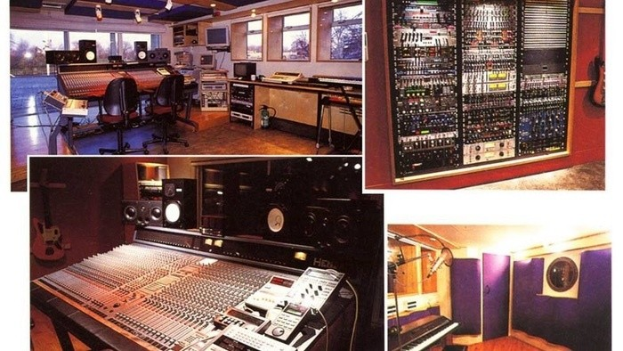 Nahrávacie štúdiá: September Sound Studio