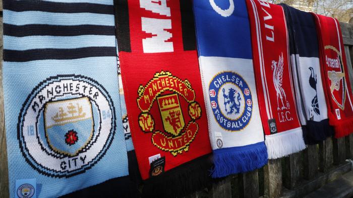 Vznik Európskej futbalovej Superligy