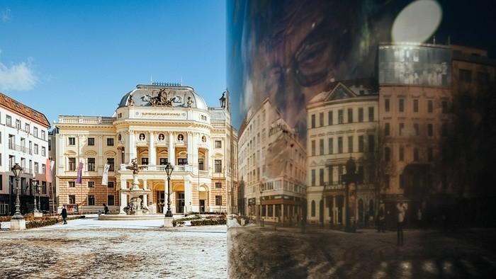 Theaterland Slowakei: 2020 war das Jahr des slowakischen Theaters