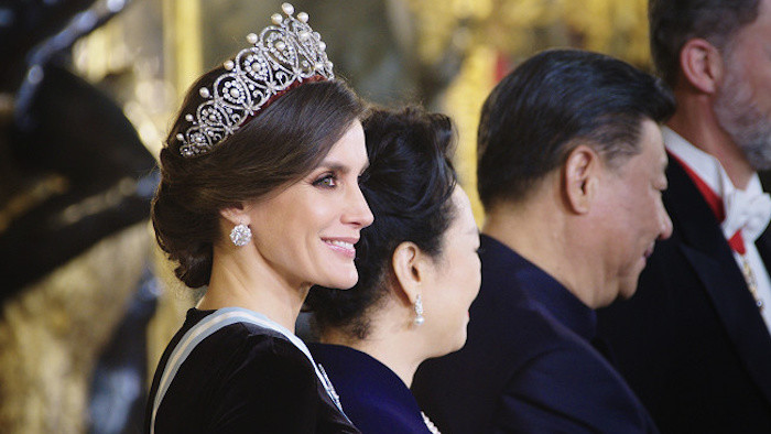 Povolanie: Kráľovná!