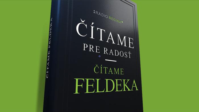 Čítame pre radosť - čítame Feldeka už pozná víťazov