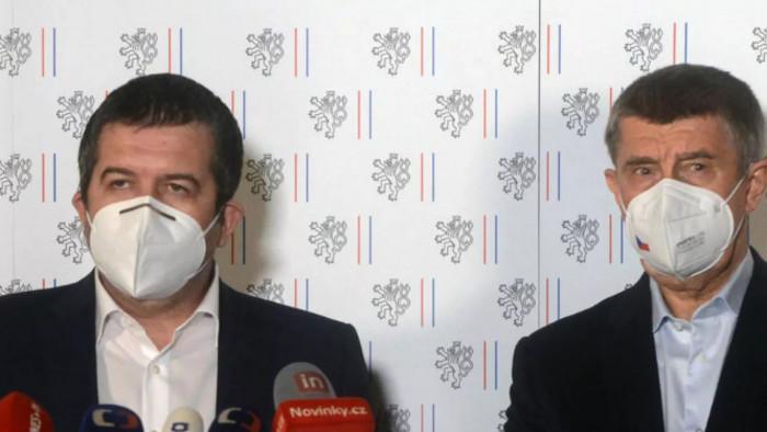 Szolidaritásból az orosz hírszerzők kiutasítására kéri szövetségeseit Csehország
