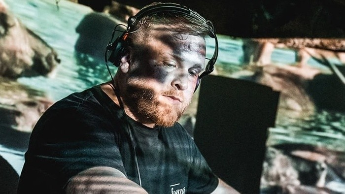 Kavva DJ set v :Popo_FM