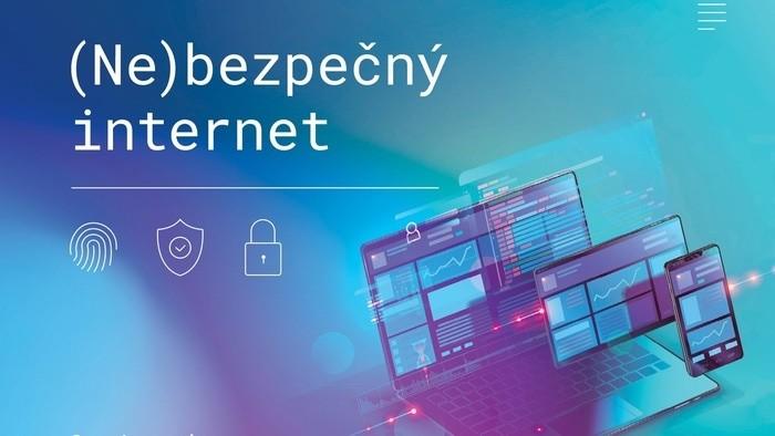Odborník na internetovú bezpečnosť Tomáš Šalmon v Ráne na eFeMku