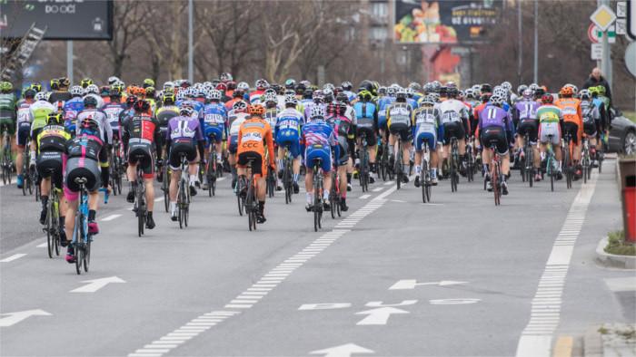 L'Etape Slovakia by Tour de France