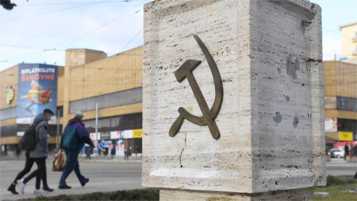 Les anciens communistes pourraient voir leur retraite baisser