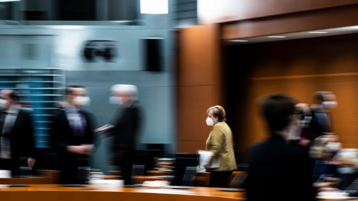 Vajon ki lesz Merkel utódja?