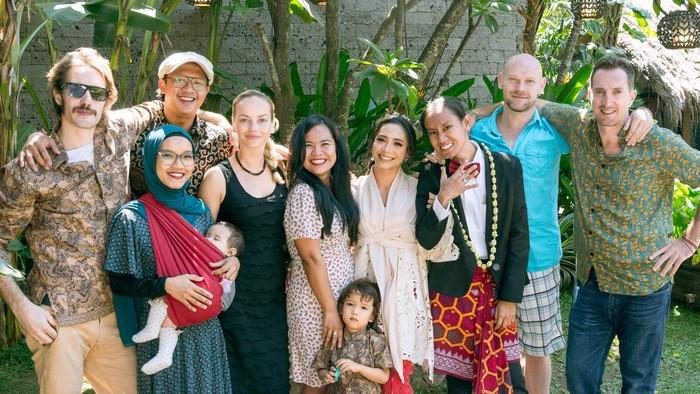 Lombok – dva roky na indonézskom ostrove