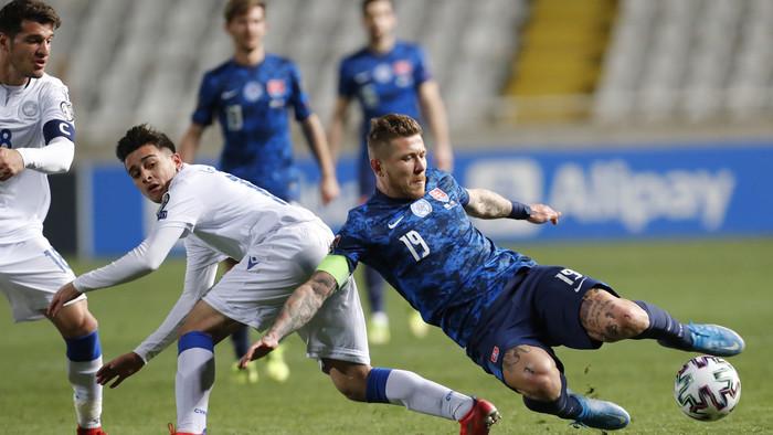 Futbal: Zmena dejísk zápasov EURA