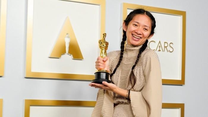 A 93. Oscar-díjátadó gála