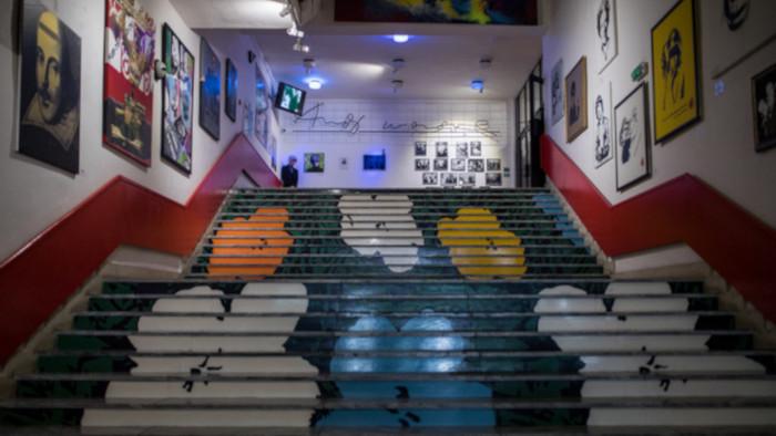 30 rokov Múzea moderného umenia Andyho Warhola v Medzilaborciach