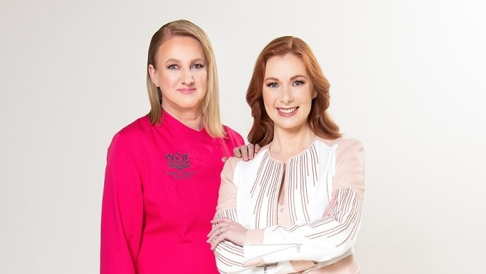 Prvý rozhovor s porotkyňami šou Pečie celé Slovensko