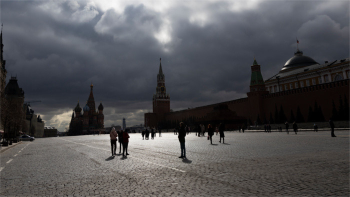 Russia to expel three Slovak diplomats from Moscow