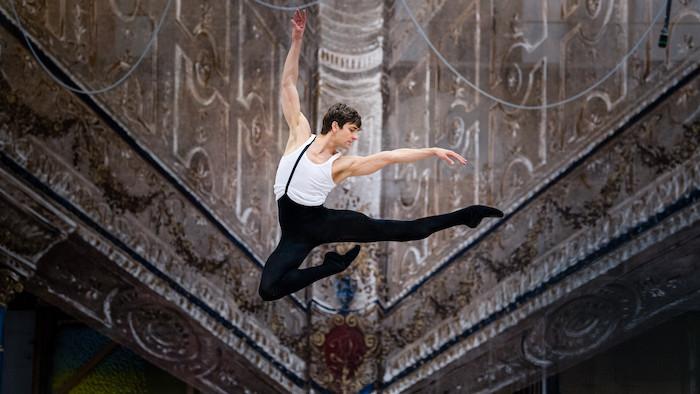 Dnes je Medzinárodný deň tanca