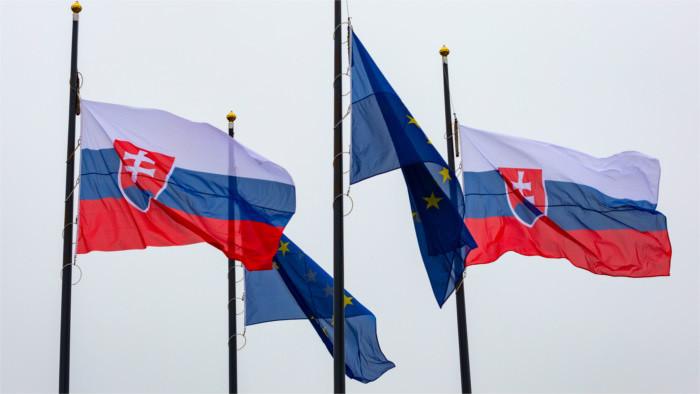 Slovaquie : 17 ans dans l'Union européenne