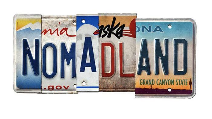 Miniprofil: Nomadland